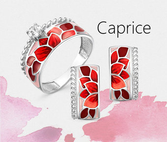 Collection «Caprice»