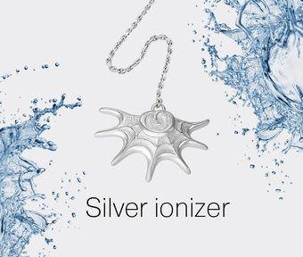 Collection «Silver ionizer»