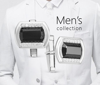 Collection «Men's collection»