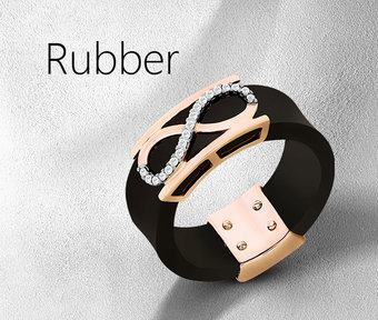 Collection «Rubber»